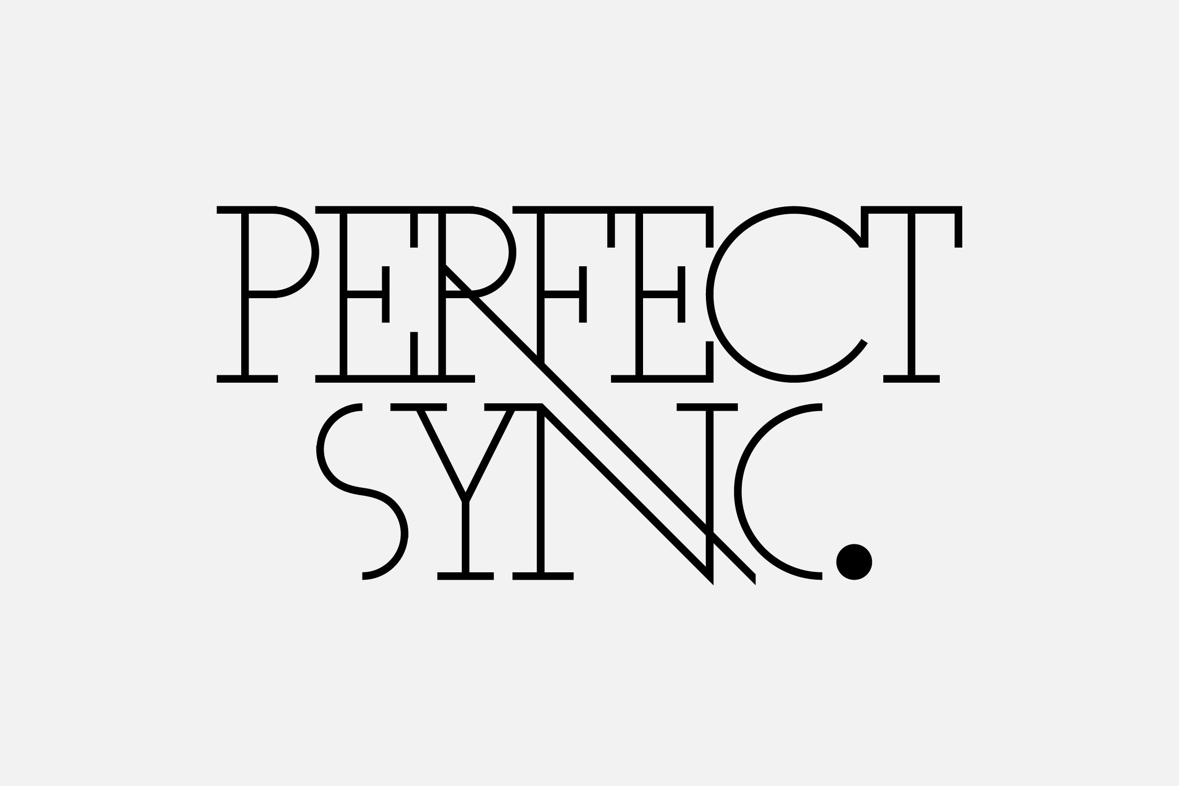 au ODOROKI — No.2 Perfect Sync.